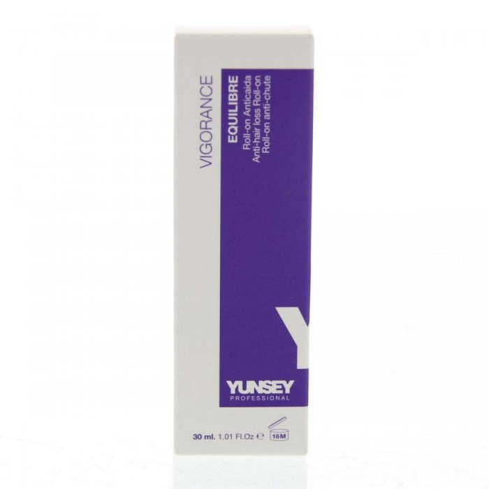 Yunsey Vigorance Equilibre Anti-Hair Loss Roll-on