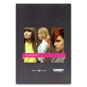 Yunsey  Booklet Front