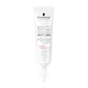 Schwarzkopf BC BONACURE EXPERTISE Power Shot Repair Concentrate