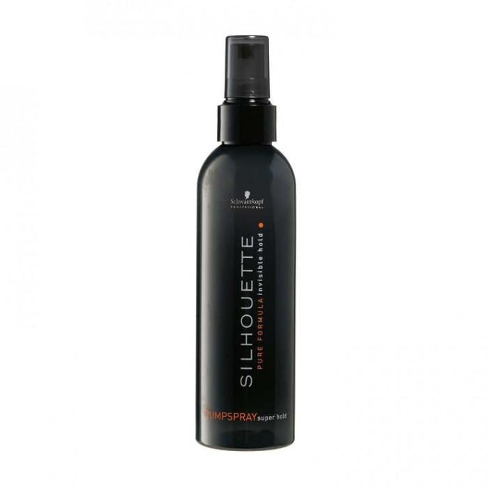 Schwarzkopf Silhouette Pumpspray