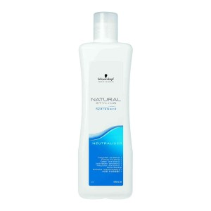 Schwarzkopf Natural Styling Neutralizer
