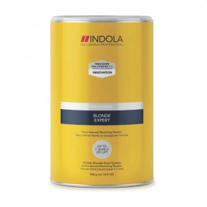 INDOLA Profession Blonde Expert Visible Blonde Bleaching Powder