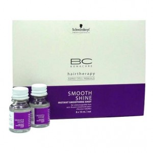 Schwarzkopf BC Bonacure Smooth Shines Box