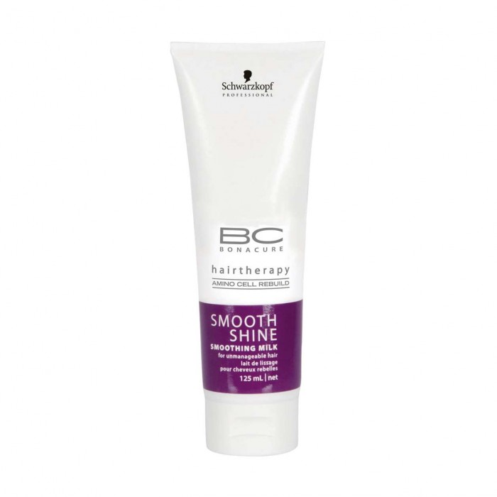 Schwarzkopf BC Bonacure Smooth Shine Soothing Milk
