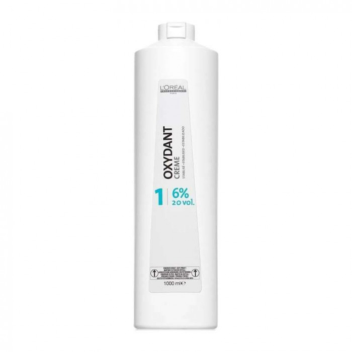 L'Oreal Oxydant Creme 6