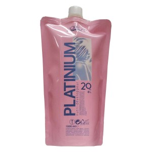 L'Oréal Platinium Nutri-Developer 20