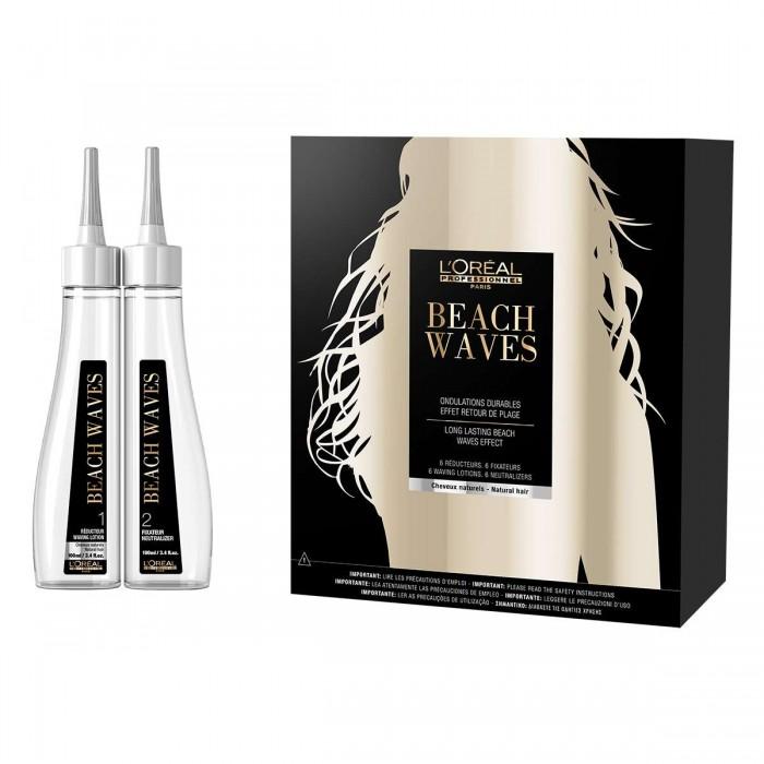 L'Oréal Beach Waves Lotion Natuurlijk Haar