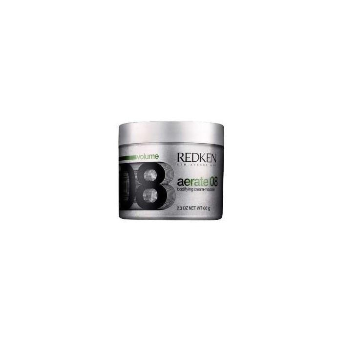 REDKEN Aerate 08 outlet