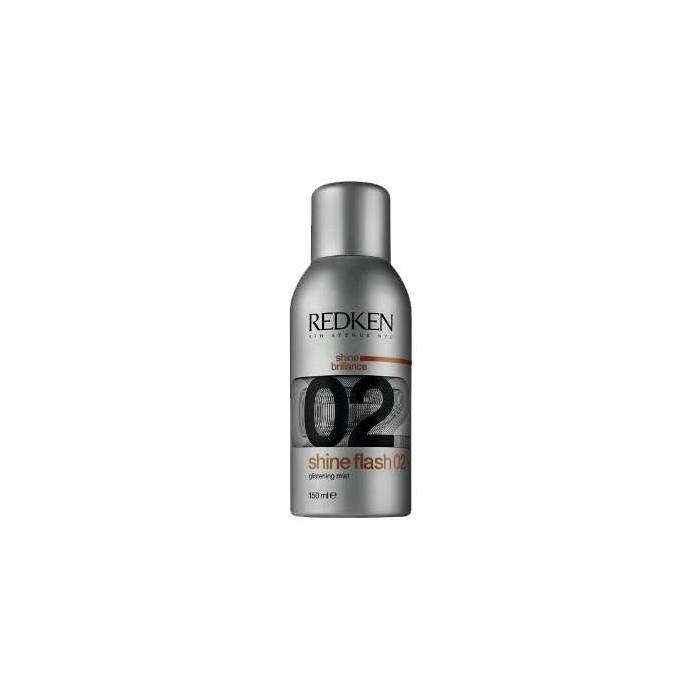 REDKEN Shine Flash 02 150 ml outlet