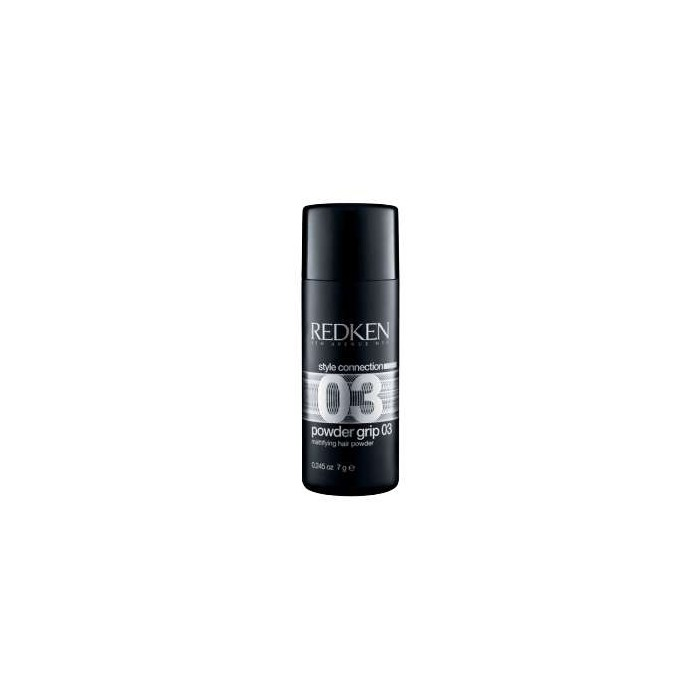 REDKEN Powder Grip 03 7g