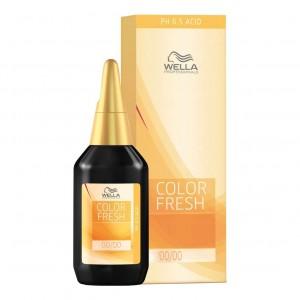 Wella Color Fresh Liquid