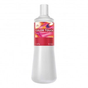 Wella Color Touch Emlusie 1000 19