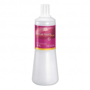 Wella Color Touch Plus Emulsie 1000 ml