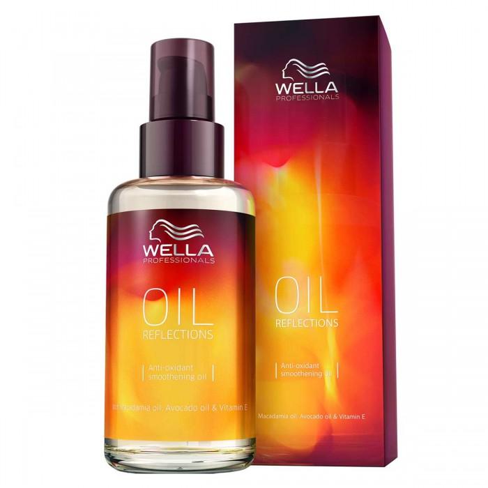 Wella Oil Reflections 100 ml