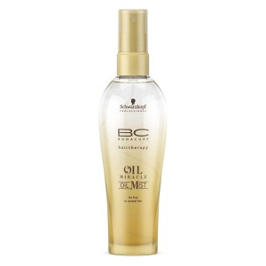 Schwarkopz BC Bonacure Oil Miracle Oil Mist Normal Hair