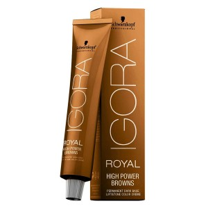 Schwarzkopf IGORA ROYAL High Power Browns 60 ml