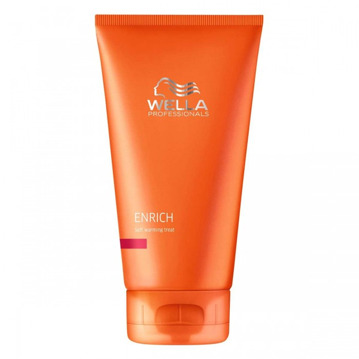 Wella Self Warming Mask 150 ml