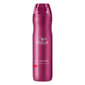 Wella Age Restore Shampoo 250 ml
