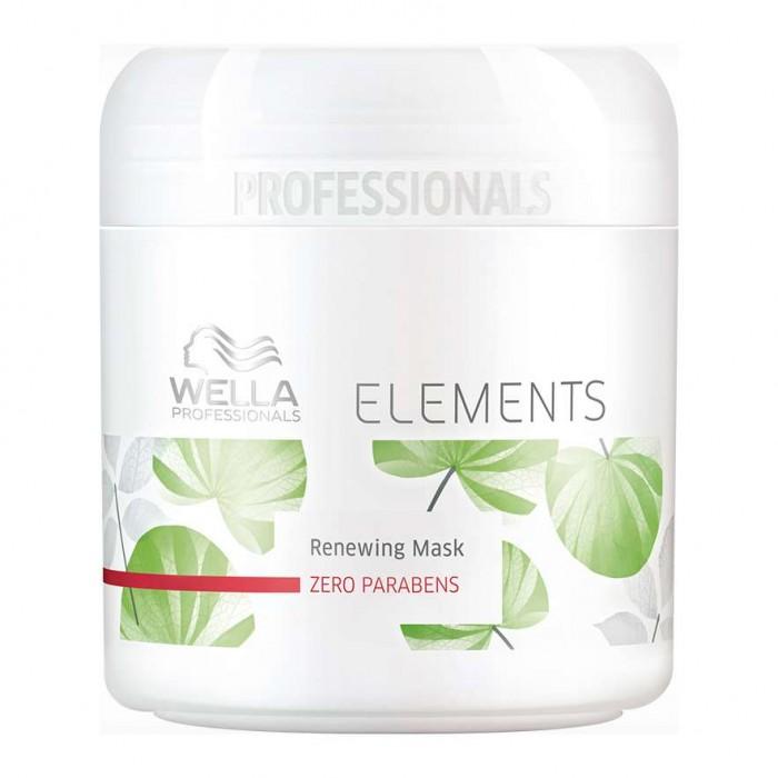 Wella Elements Masker 150 ml