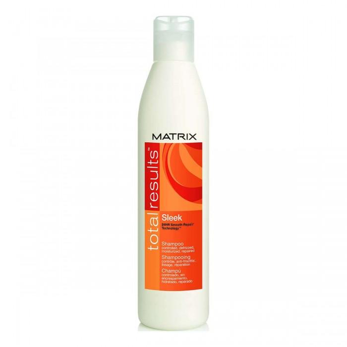 MATRIX Sleek Shampoo 300 ml