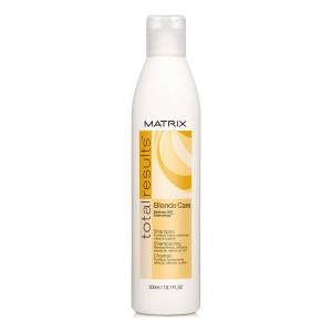 MATRIX Blonde Care Shampoo 300 ml