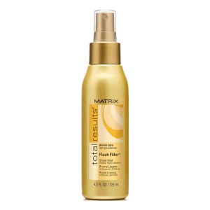 MATRIX Blonde Care Flash Filler Sheer Mist 125 ml