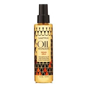 MATRIX Oil Wonders Indian Amla Strengthening Oil 125 ml