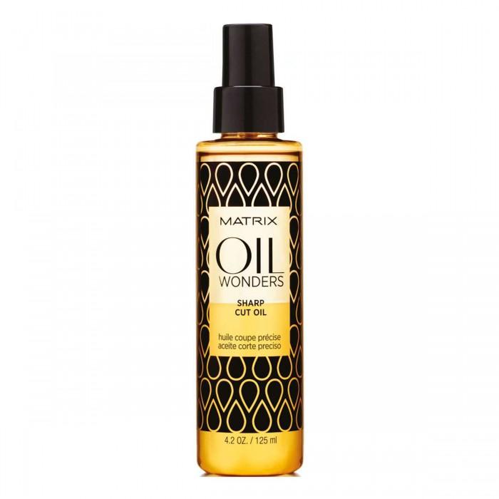 MATRIX Sharp Cut Oil 125 ml