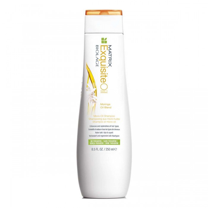 MATRIX Micro-Oil Shampoo 250 ml