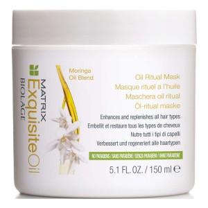 MATRIX Oil Ritual Masque 150 ml