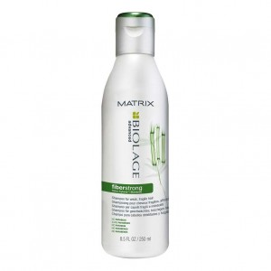OUTLET - MATRIX Fiberstrong Shampoo 250 ml