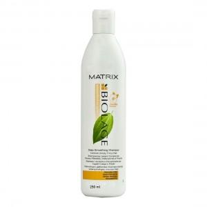 OUTLET - MATRIX Deep Smoothing Shampoo 250 ml