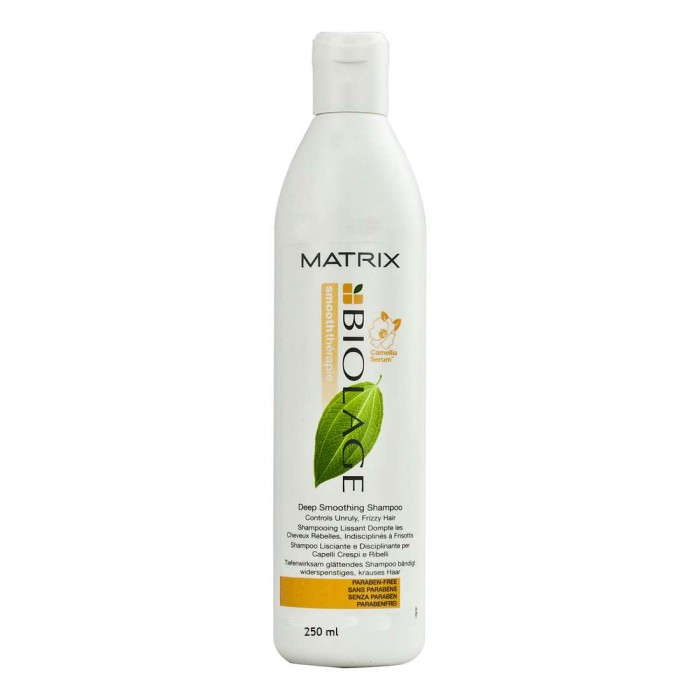 OUTLET - MATRIX Deep Smoothing Shampoo 250 ml