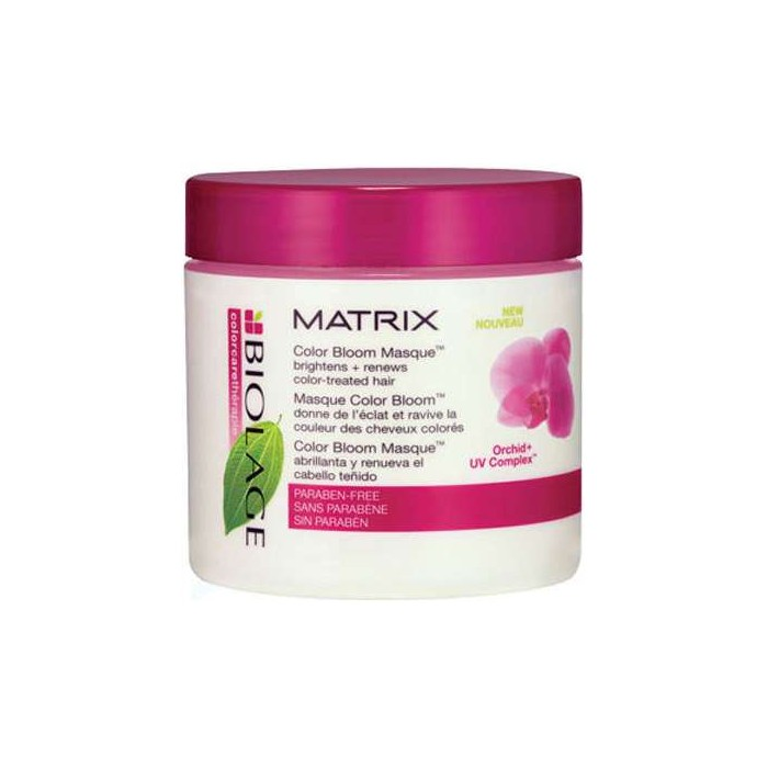 OUTLET - MATRIX Color Bloom Mask 150 ml