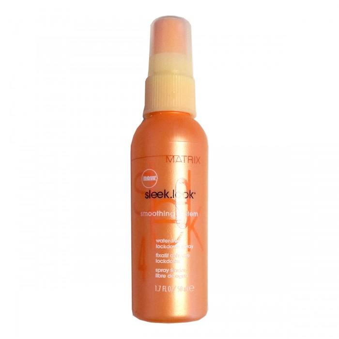 OUTLET - MATRIX Sleek.Look  Water-Free Lockdown Spray 50 ml