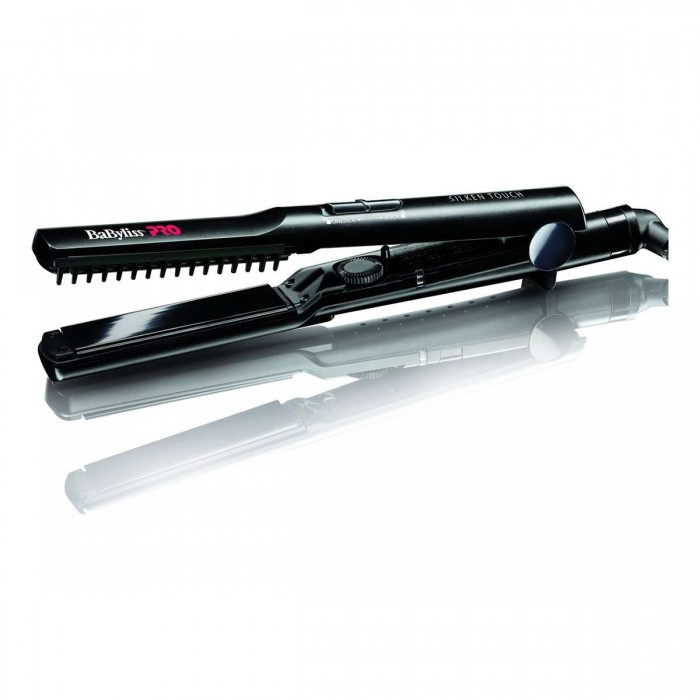 BaByliss PRO Silken Touch BAB2670BKE