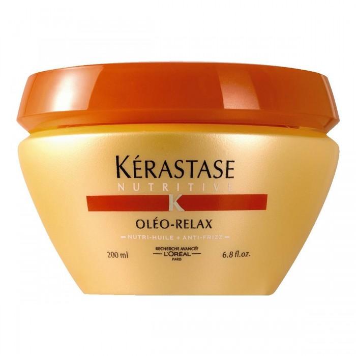 Kérastase Masque Oléo-Relax Masker 200 ml