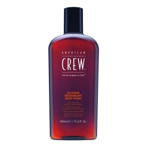 American Crew 24 Hour Deodorant Body Wash 450 ml