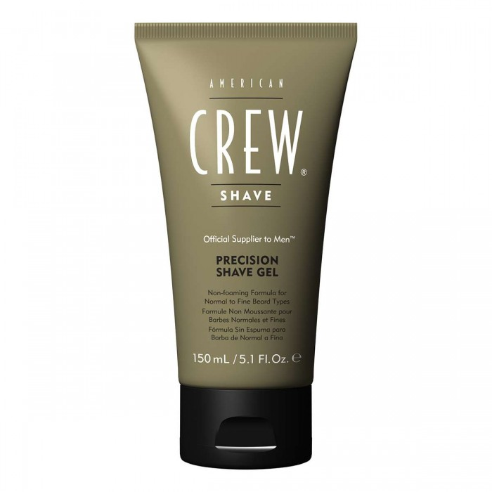 American Crew Precision Shave Gel 150 ml