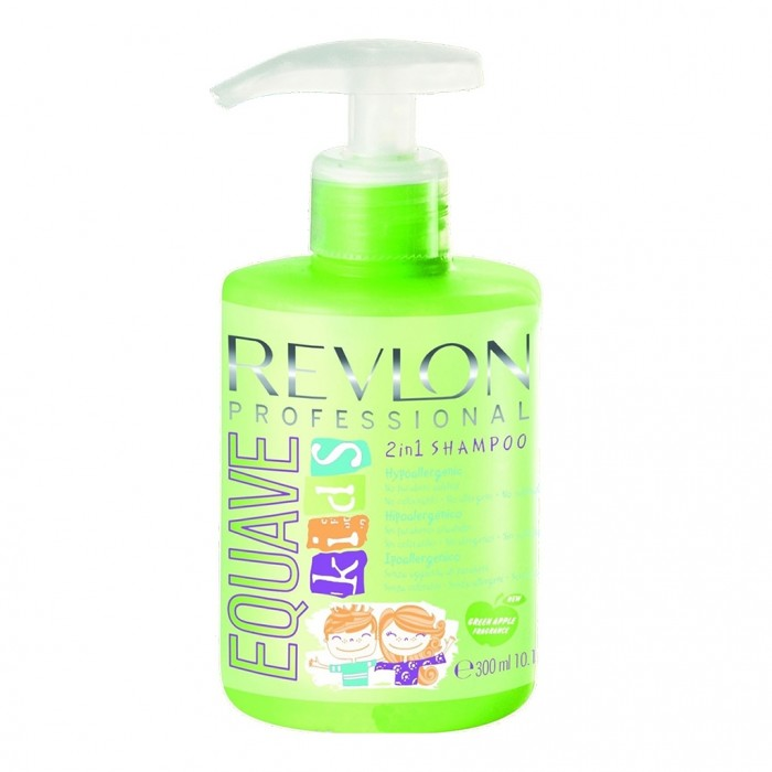 REVLON Kids Shampoo 300 ml