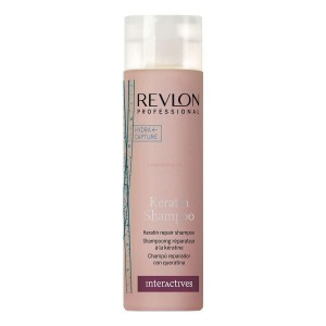 REVLON Kératine Shampoo 250 ml
