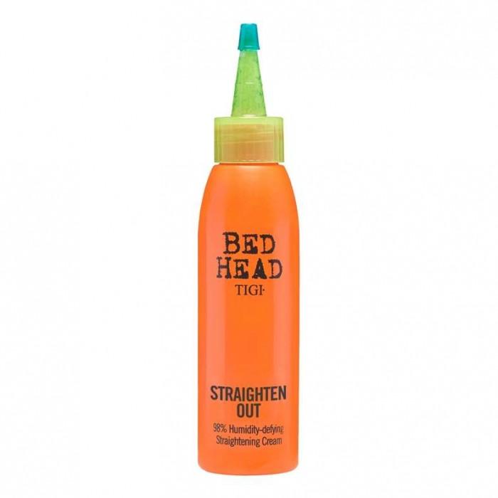 TIGI Bed head Straighten Out Cream 120 ml
