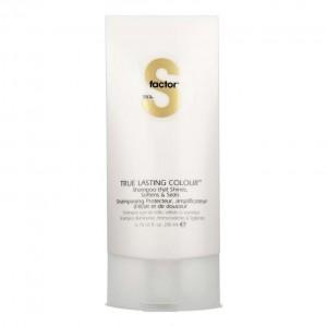 TIGI S-FACTOR True Lasting Color Conditioner 250 ml