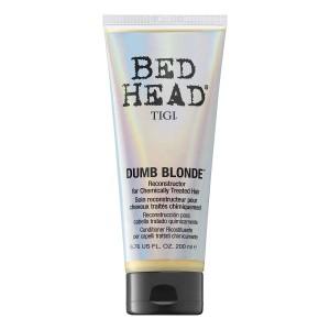 TIGI Bed Head Dumb Blonde Reconstructor 250 ml