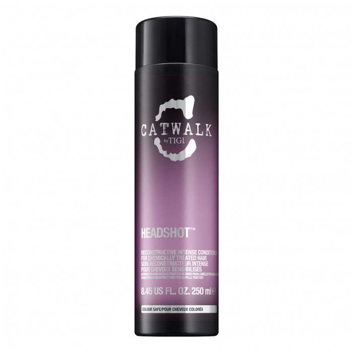 TIGI Catwalk Icon Headshot Conditioner 250 ml
