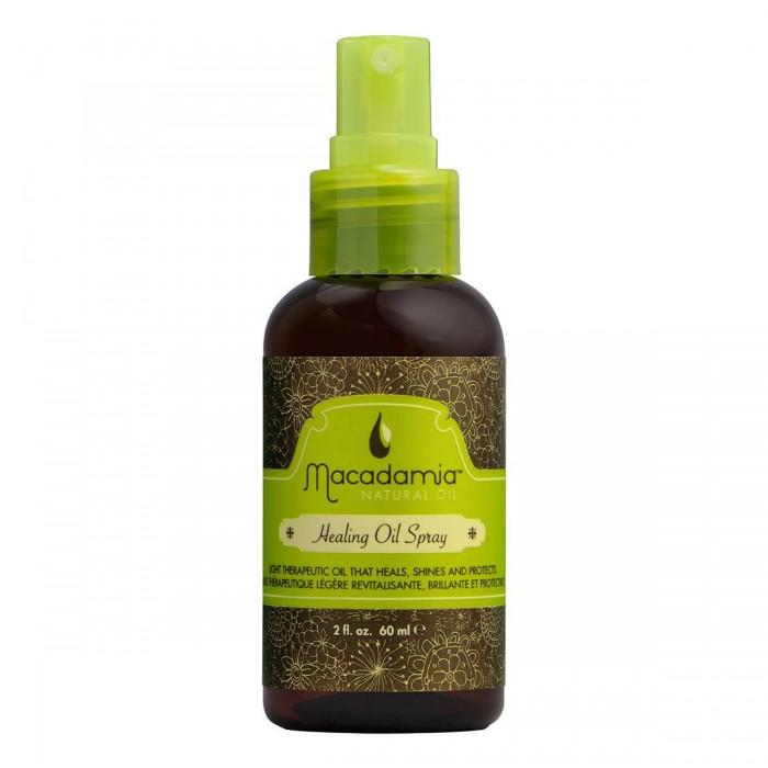 Macadamia Hailing Oil Spray 60 ml