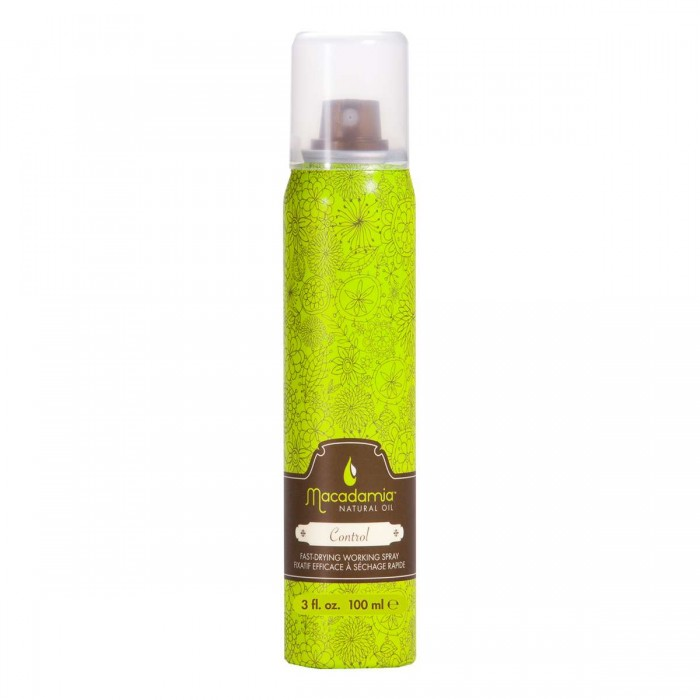 Macadamia Control Hairspray 100 ml