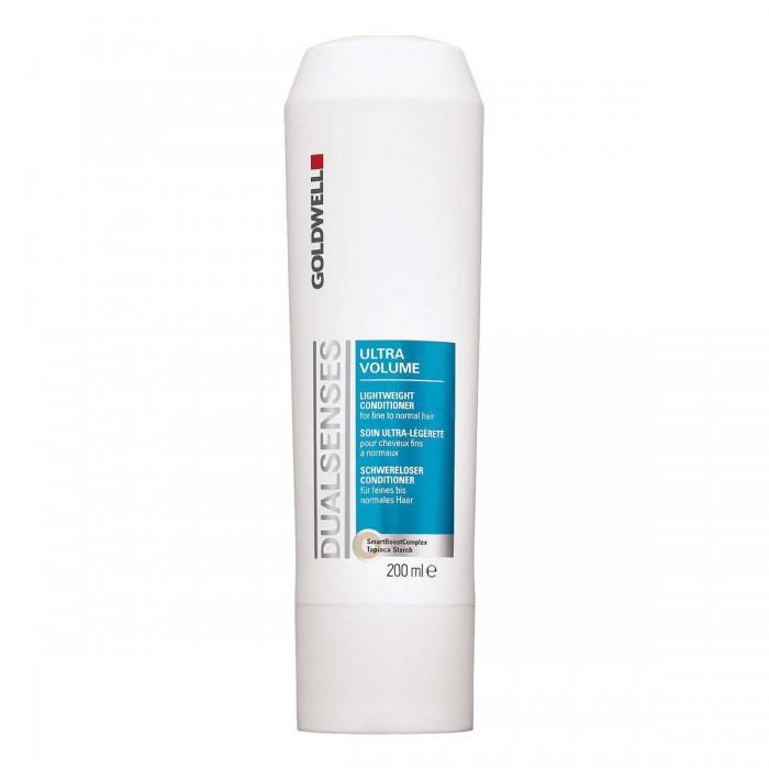 GOLDWELL Dualsenses Ultra Volume Lightweight Conditioner 200 ml
