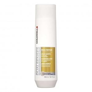GOLDWELL Dualsenses Rich Repair Cream Shampoo 250 ml