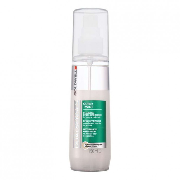 GOLDWELL Dualsenses Curly Twist Detangling Spray-Conditioner 150 ml